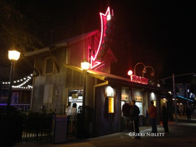 The Smokehouse at Downtown Disney