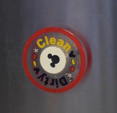 tim hidden dishwasher