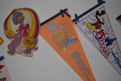tim hidden pennants