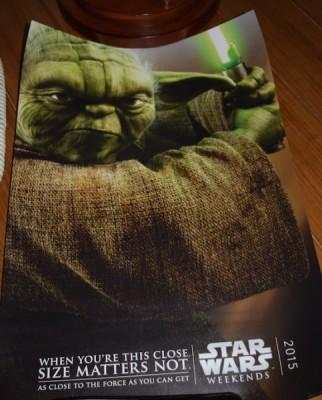 tim sww15 yoda poster