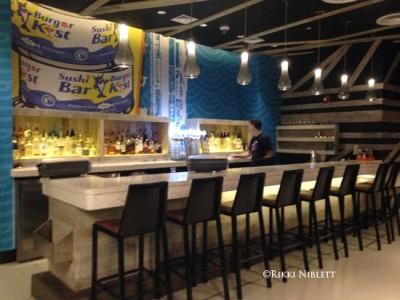 Cowfish Bar