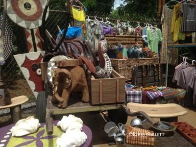 Harambe Market Decor 3