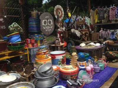 Harambe Market Decor 4