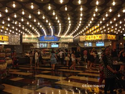 World Premiere Food Court 1
