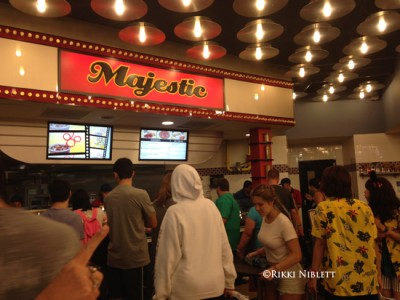 World Premiere Food Court 2