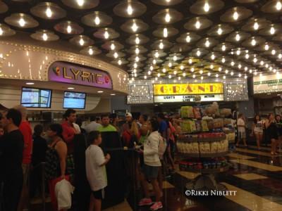 World Premiere Food Court 3