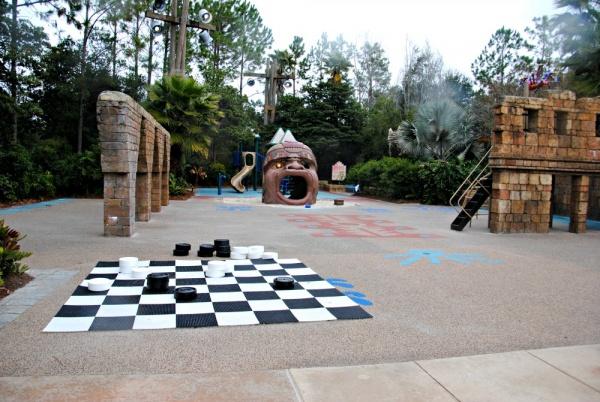 Coronado Playground