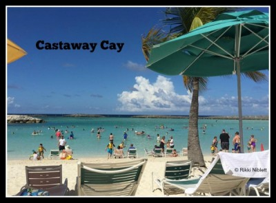 Dream and Castaway Cay