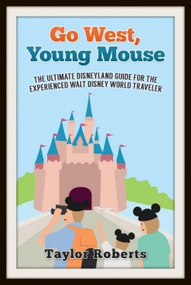 Go West, Young Mouse