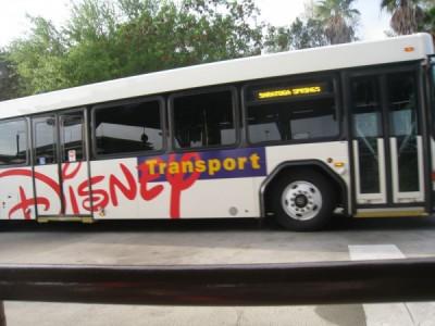 MFL PixieDust bus