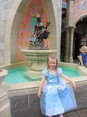 MFL PixieDust princess