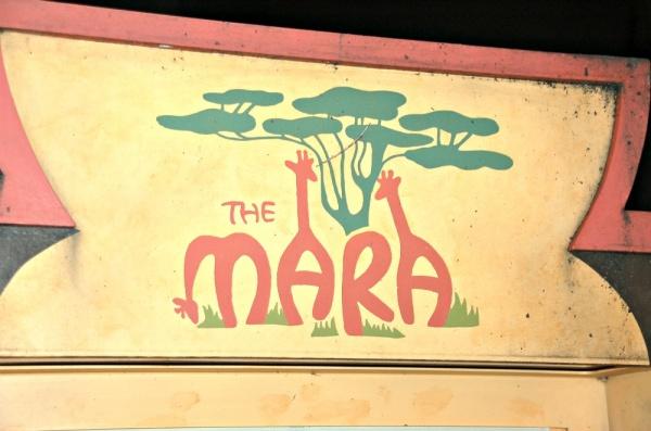 Mara Sign
