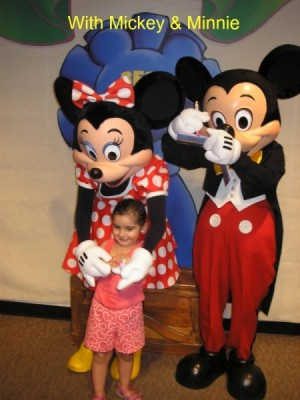 Mickey & Minnie 2010 (2)