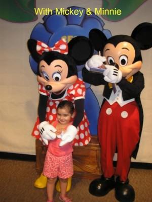 Mickey & Minnie 2010 (2)
