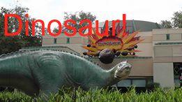 Dinosaur TMFL Pinterest