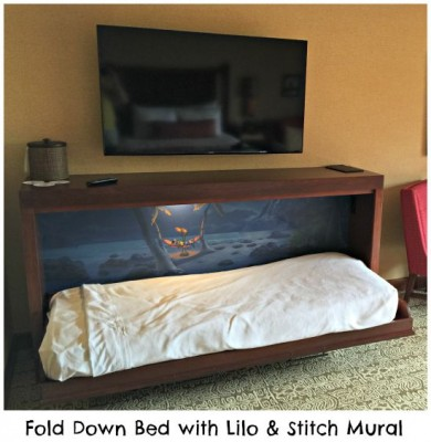 Fold Down bed final