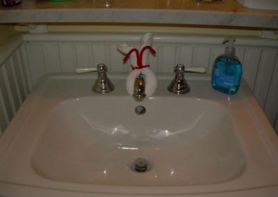 WDW Soap