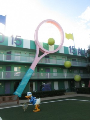 All Star Sports Center Court