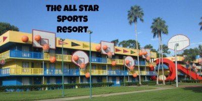 All Star Sports Cover