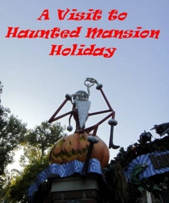 Haunted Mansion Holiday (1)