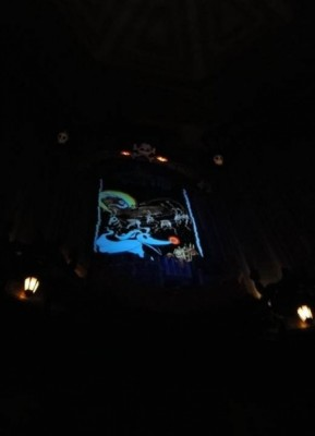 Haunted Mansion Holiday (14)