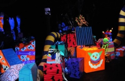Haunted Mansion Holiday (16)