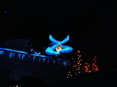 Haunted Mansion Holiday (8)