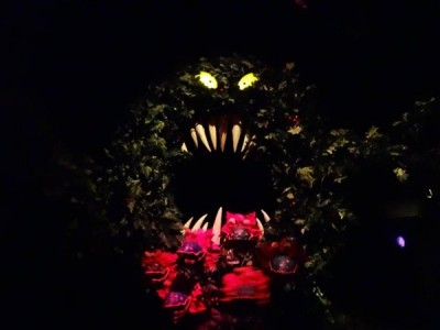 Haunted Mansion Holiday (9)