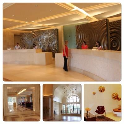 Lobby 4 Seasons