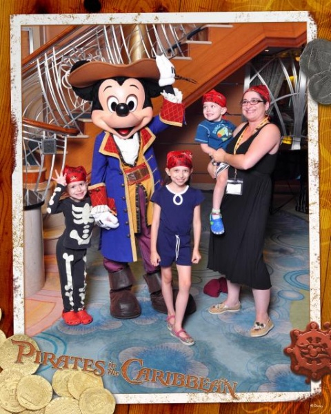 What To Wear On Disney Cruise Line