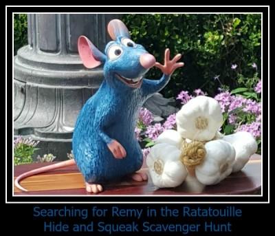 Remy Hunt