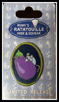 Remy pin