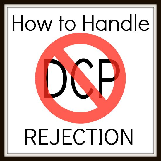 Disney College Program: How to Handle Rejection | The Mouse For Less Blog