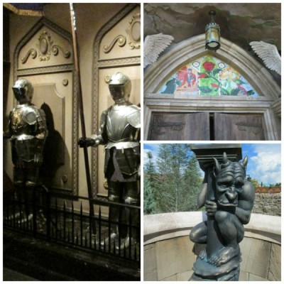 Be Our Guest Details