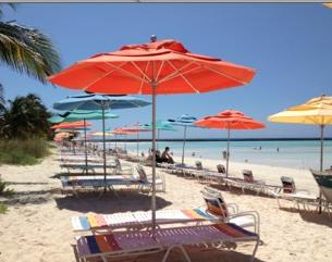 Castaway Cay Adult Beach