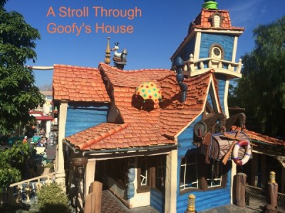 Goofy'sHouse