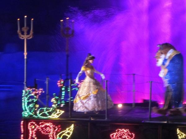Mfl Fantasmic Belle Review Cinderella At Imagination Stage