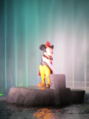MFL Fantasmic Mickey