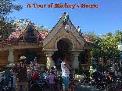 Mickey'sHouse