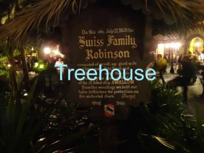 Swiss Family Treehouse Natalie Aked Pinterest