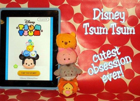 line tsum tsum account