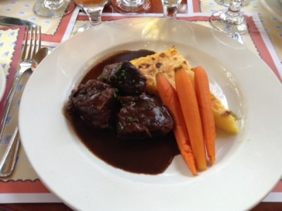 Chef's de France Short Ribs