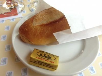 Chefs de France bread