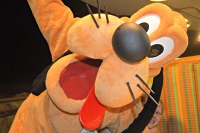 GG Pluto