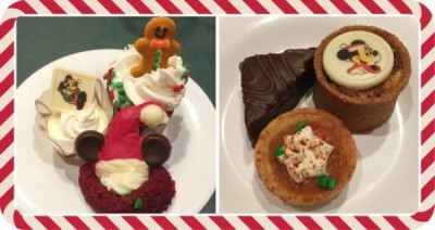 MHD desserts