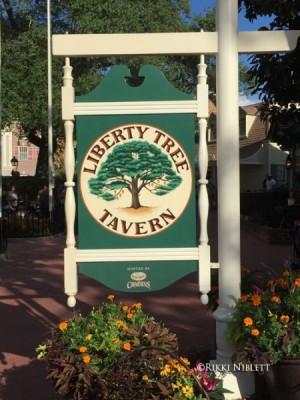 Liberty Tree Tavern