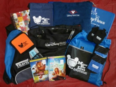 MFL Photo Contest Prize Pack