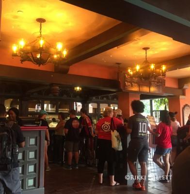 Tortuga Tavern 1