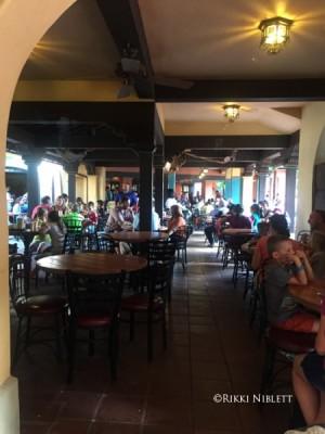 Tortuga Tavern 2