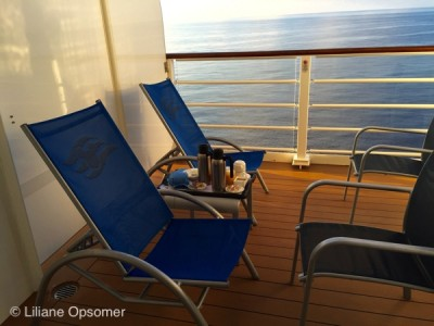 Verandah Disney Dream
